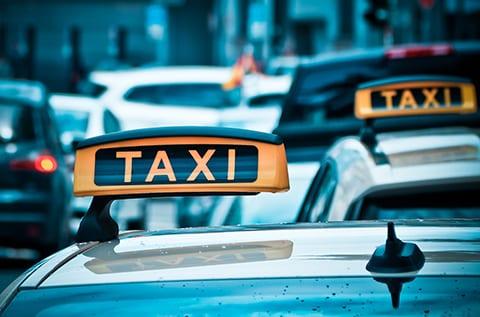 Taxi Loosduinen